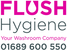 Flush Hygiene Services - Washroom Supplies and Service London, Kent and South East